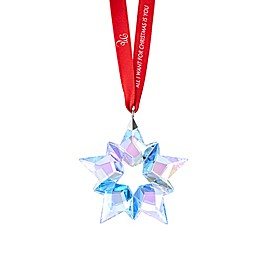 Swarovski® 25th Anniversary Mariah Carey Christmas Ornament