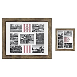 Bee & Willow™ Home 5-Photo Collage Matted Picture Frame