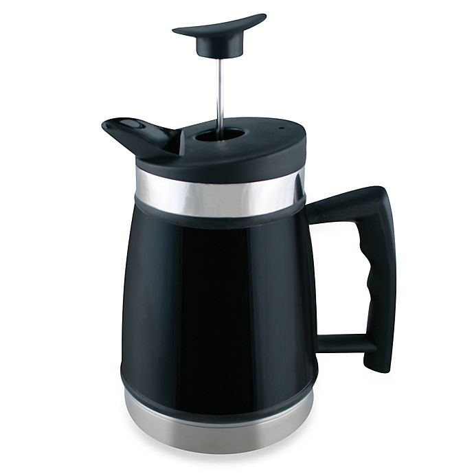 Alternate image 1 for Planetary Design 32 oz. Table Top French Press