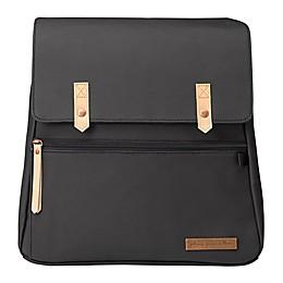 Petunia Pickle Bottom® META Backpack Diaper Bag in Black