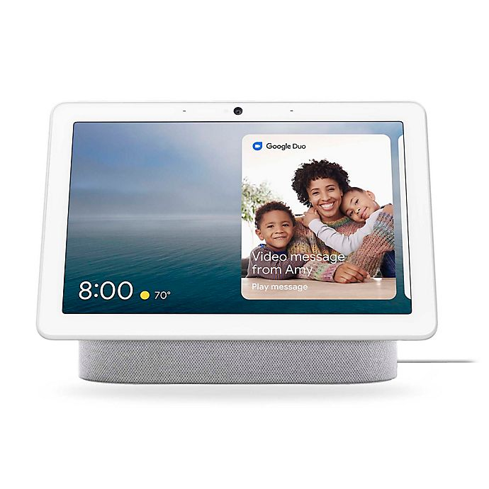 Alternate image 1 for Google Nest Hub Max