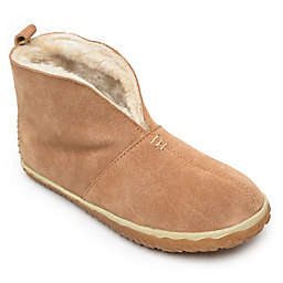 Minnetonka Women's Tucson Bootie Slipper