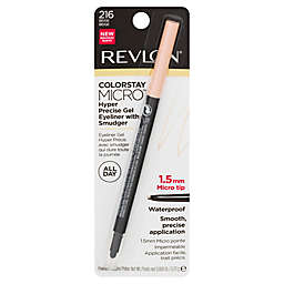 Revlon ColorStay Micro™ Hyper Precision Waterproof Gel Eyeliner Pencil in Beige (216)