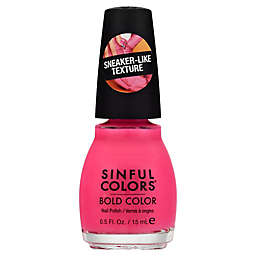 Sinful Colors® 0.5 fl. oz. Sporty Brights Nail Polish in Fit Chick 2680