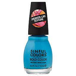 Sinful Colors® 0.5 fl. oz. Sporty Brights Nail Polish in Double Time 2683