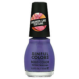 Sinful Colors® 0.5 fl. oz. Sporty Brights Nail Polish in Werk Out 2685
