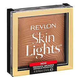 Revlon 0.31 oz. SkinLights™ Prismatic Bronzer in Sunlight Glow (110)