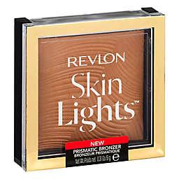 Revlon 0.31 oz. SkinLights™ Prismatic Bronzer in Sunkissed Beam (115)