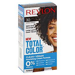Revlon® Darkest Brown 30 Permanent Hair Color