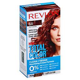 Revlon® Total Color Permanent Color in Light Auburn 6R