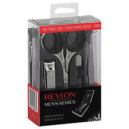Revlon Implements Men's Series Facial Hair Kit