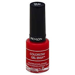 Revlon ColorStay Gel Envy™ Longwear Nail Polish in All On Red