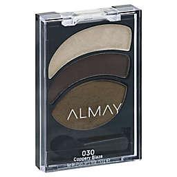 Almay® Shadow Trios® Eyeshadow Palette in Copper Blaze