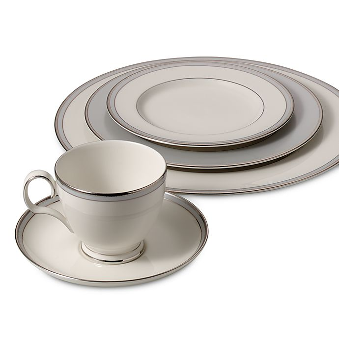 Alternate image 1 for Noritake® Aegean Mist Dinnerware Collection