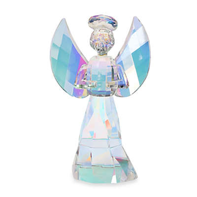 Oleg Cassini Rejoice 6-Inch Angel Figurine