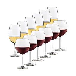 Libbey® Glass Vineyard Reserve 12-Piece Wine Glass Set