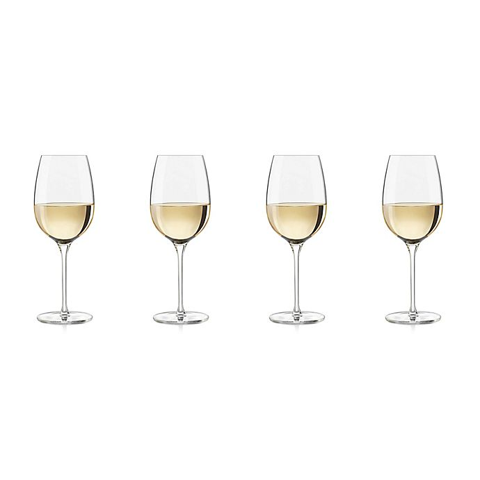 Alternate image 1 for Libbey® Glass Signature Kentfield 16 oz. All Purpose Wine Glasses (Set of 4)