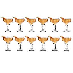 Libbey® Glass Yucatan Margarita Glasses in Clear (Set of 4)