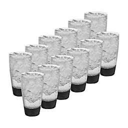 Libbey® Smoke Cooler Glasses (Set of 12)