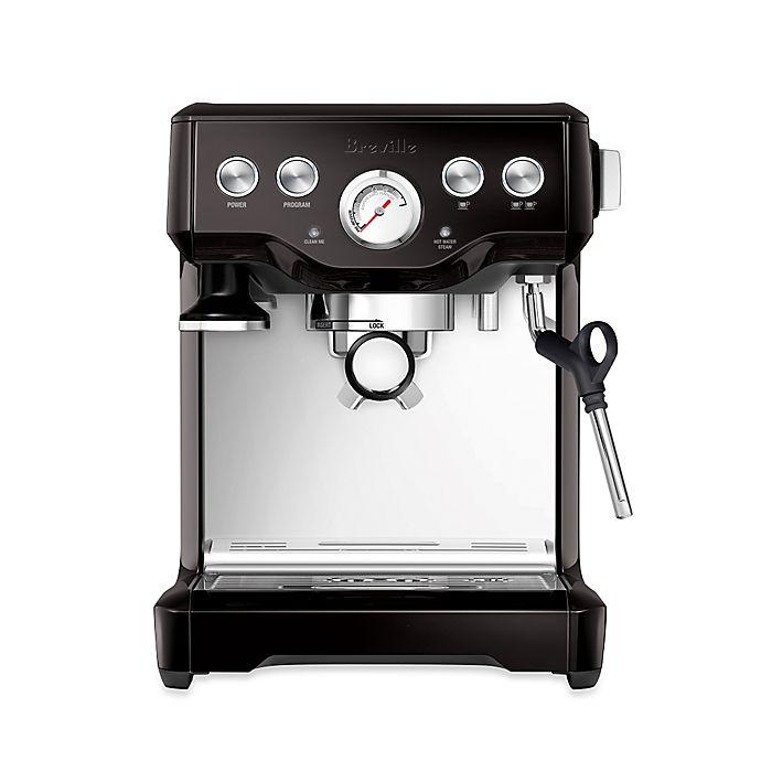 Alternate image 1 for Breville® Infuser™ Espresso Machine