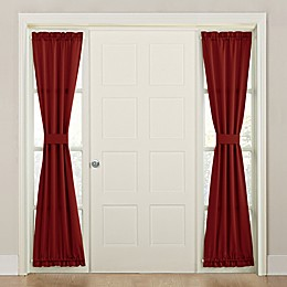 Sidelight Curtain Panels Bed Bath Amp Beyond