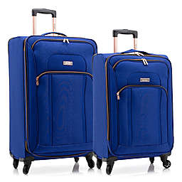 Kensie Emma Luggage Collection