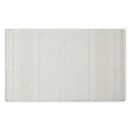 """Charisma® Lux 20"""" x 30"""" Hand Crafted Bath Mat"""