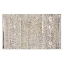 "Charisma® Lux 20"" x 30"" Hand Crafted Bath Mat"