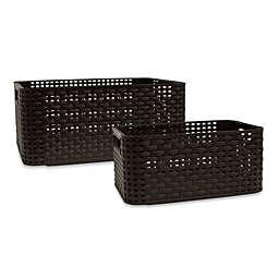 Curver Storage Basket