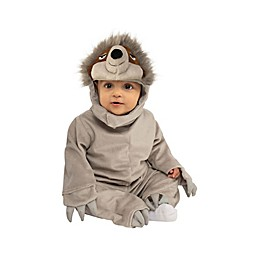 Sloth Toddler Halloween Costume