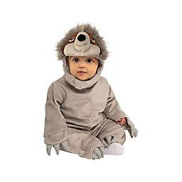 Sloth Toddler Halloween Costume