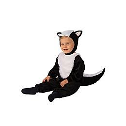 Sweet Little Skunk Toddler Halloween Costume