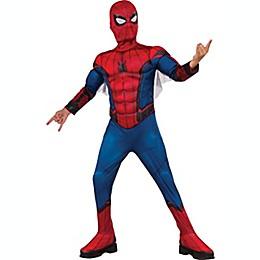 Marvel® Spider-Man Deluxe Child's Halloween Costume
