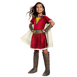 Shazam Mary Deluxe Child's Halloween Costume