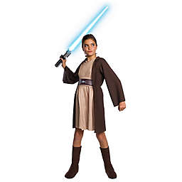 Star Wars™ Classic Deluxe Child's Jedi Hooded Robe Costume