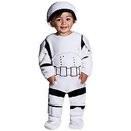Star Wars™ Stormtrooper Deluxe Plush Infant Halloween Costume