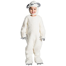 Star Wars™ Wampa Deluxe Plush 3-4T Toddler Halloween Costume