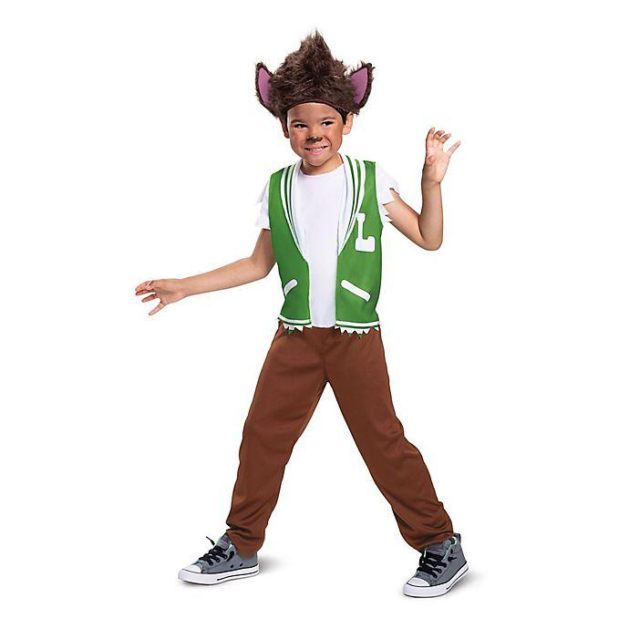 Alternate image 1 for Super Monsters™ Lobo Howler Child's Halloween Costume
