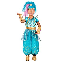 Shimmer and Shine: Shine Child's Halloween Costume