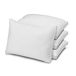 Ella Jayne Hotel Collection Microfiber Bed Pillows (Set of 4)