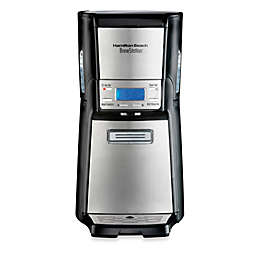 Hamilton Beach® Brewstation® Summit Ultra 12-Cup Coffee Maker