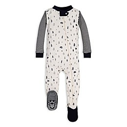 Burt's Bees Baby® Bear Mountain Organic Cotton Toddler Footie