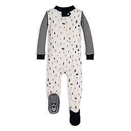 Burt's Bees Baby® Bear Mountain Organic Cotton Toddler Footie