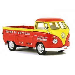 Coca-Cola® 1/43 Scale 1960 Volkswagen T1 Pickup Diecast Truck
