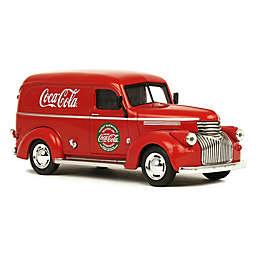 Coca-Cola® 1/43 Scale 1945 Panel Delivery Diecast Van
