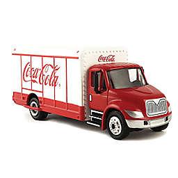 Coca-Cola® 1/87 Scale Beverage Delivery Truck