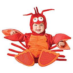 Lil' Lobster Infant Halloween Costume