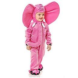 Little Elephant Child's Halloween Costume in Grey
