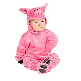 Little Pig Size 0-6M Hallween Costume