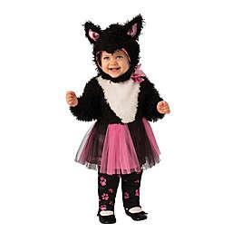 Little Kitty Tutu Infant Halloween Costume
